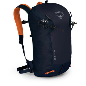 Osprey Mutant 22 Backpack blue fire